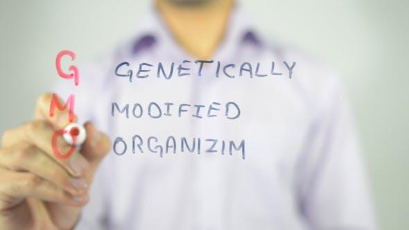Thumbnail for GMO, Illustration