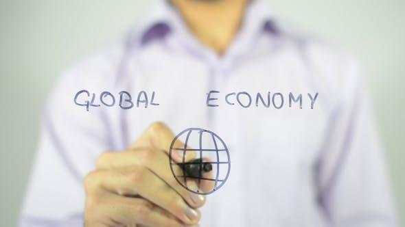 Thumbnail for Global Economy