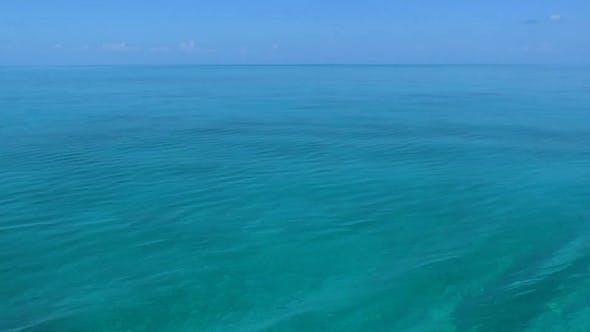 Thumbnail for Clear Water of Caribbean Sea near Cayo Largo