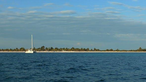Thumbnail for Sandy Beach of Cayo Largo del Sur