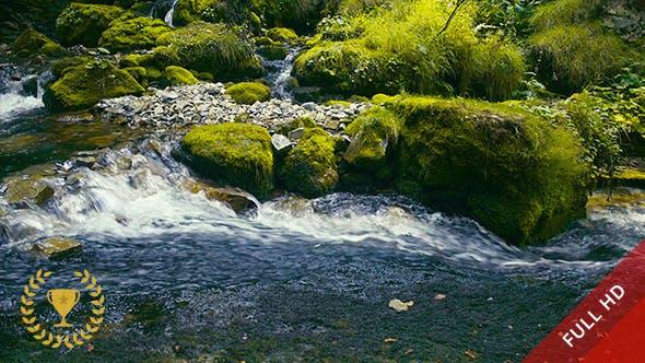 Thumbnail for Secret River