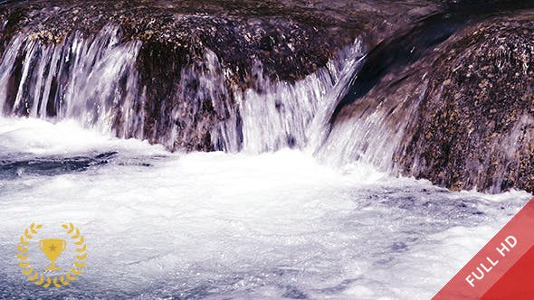 Thumbnail for Water Flowing