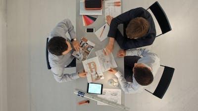 Colleagues Interior Designers