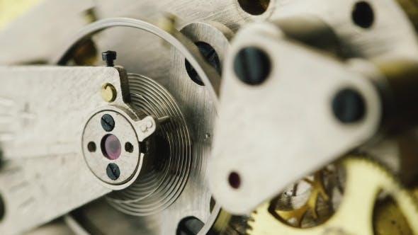 Thumbnail for Pendulum Clocks Running