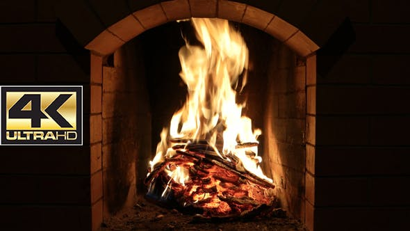 Thumbnail for The Fireplace
