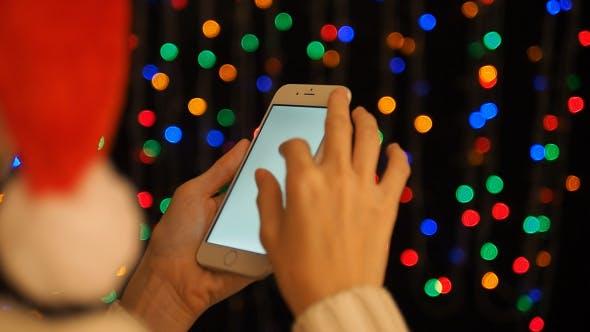 Thumbnail for Use Smartphone Christmas