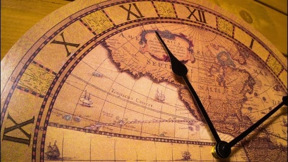 Thumbnail for The Clock On The Wall
