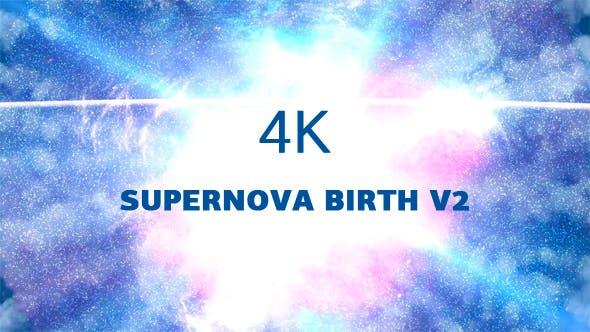 Thumbnail for Supernova Birth v2