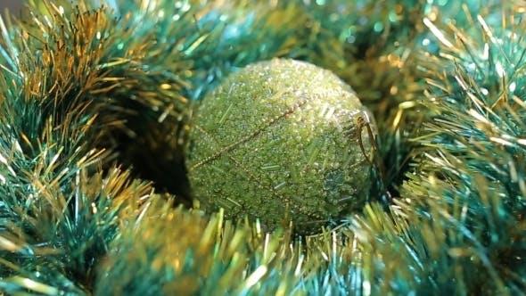 Thumbnail for Christmas Decorations, Rotation
