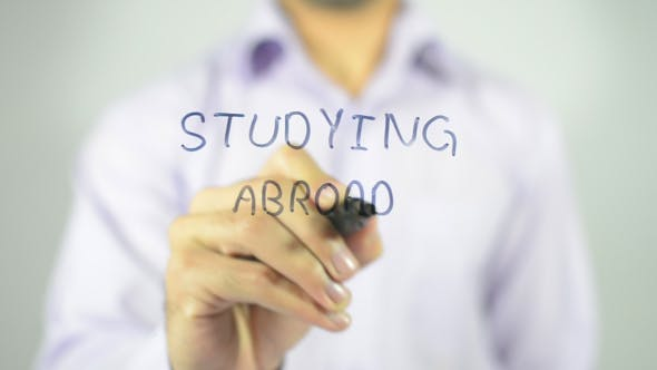 Thumbnail for Studying Abroad