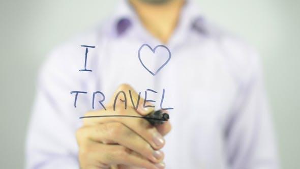 Thumbnail for I Love Travel