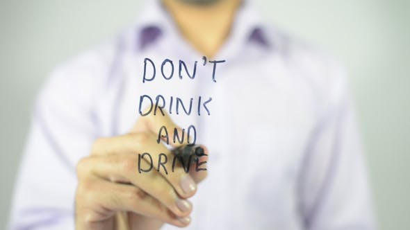 Thumbnail for Don't Drink and Drive