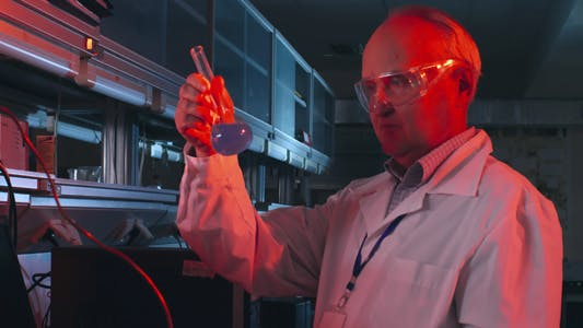 Thumbnail for Chemical Laboratory Scientist