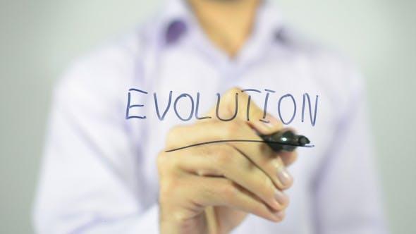 Thumbnail for Evolution