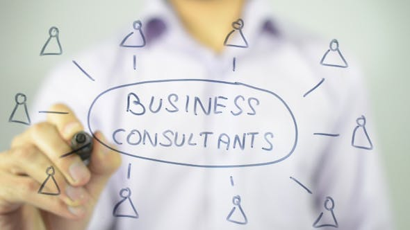 Thumbnail for Business Consulations