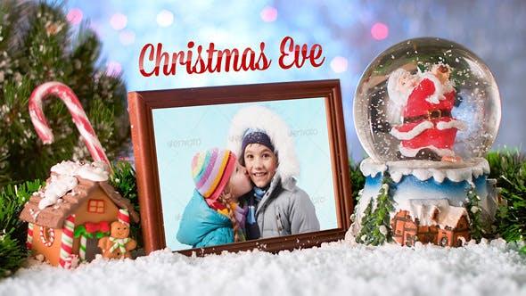 Thumbnail for Christmas Eve