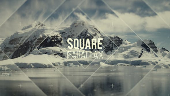 Thumbnail for Flash Square Parallax Introduction