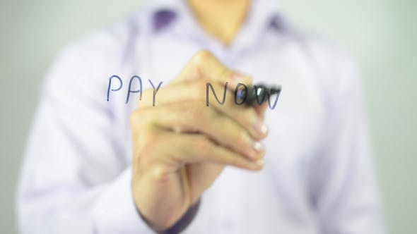Thumbnail for Pay Now