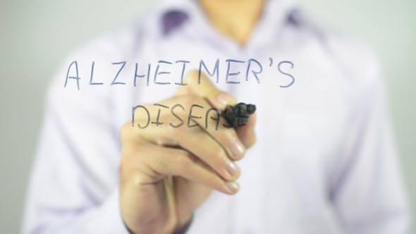 Thumbnail for Alzheimer's Disease