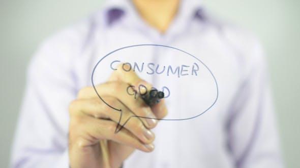 Thumbnail for Consumer Good