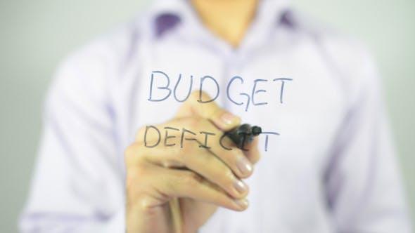 Thumbnail for Budget Deficit