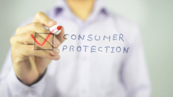 Thumbnail for Consumer Protection