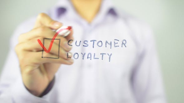 Thumbnail for Customer Loyalty