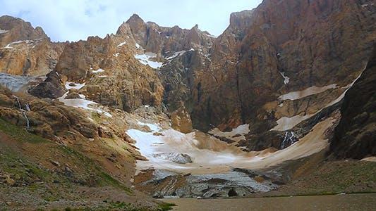 Cover Image for Glacier 3