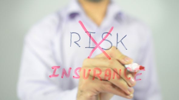 Thumbnail for Insurance, No Risk, Concept Illustration