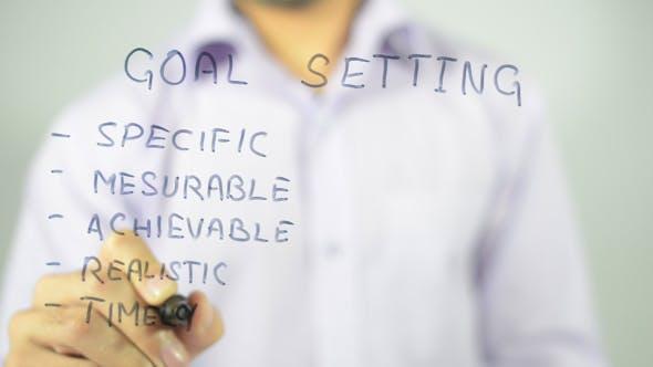 Thumbnail for Goal Setting