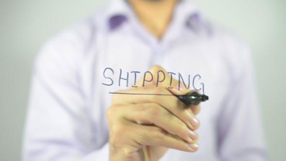 Thumbnail for Shipping