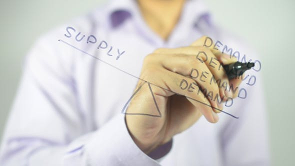 Thumbnail for Demanding Market Concept