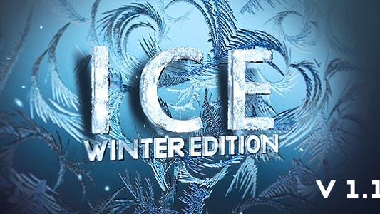 Thumbnail for Ice - Winter Edition