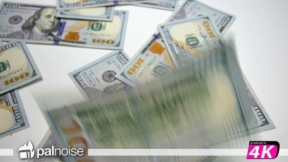 Thumbnail for Dollars Fall