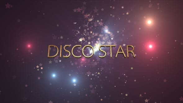 Thumbnail for Disco Star
