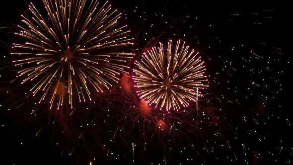 Thumbnail for Festival Fireworks