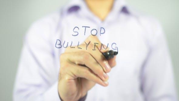 Thumbnail for Stop Bullying
