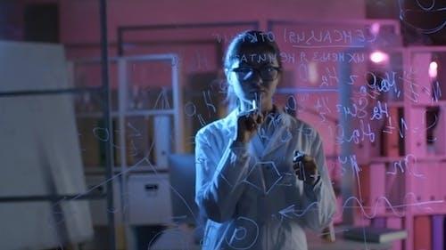 Chemistry Intern