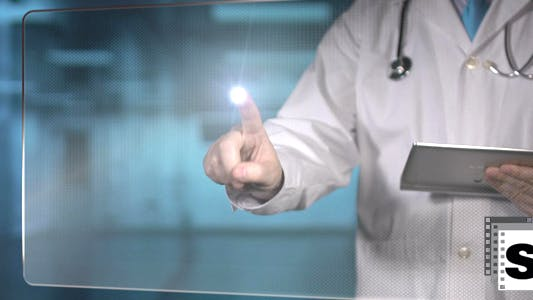 Thumbnail for Doctor Touch Screen 2