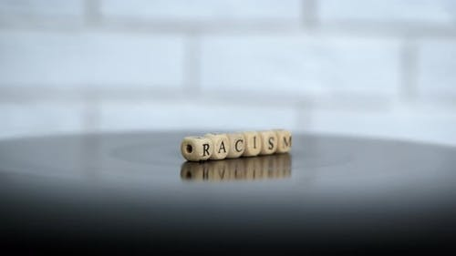 Fight with Racism
