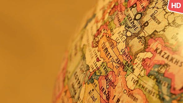 Thumbnail for Vintage Old Globe 140