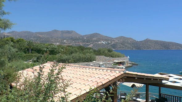 Thumbnail for Sea view of Mirabello Bay Crete