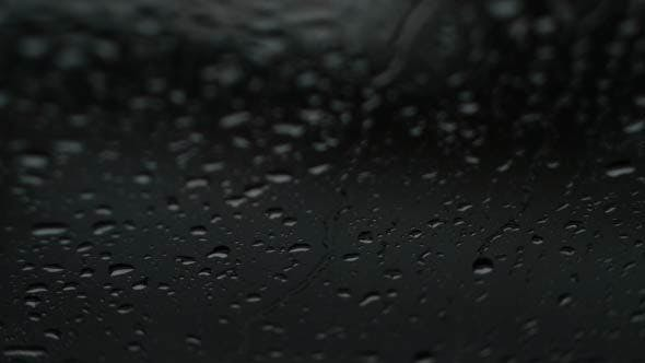 Thumbnail for Glass Rain
