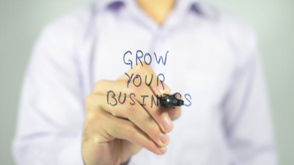 Thumbnail for Grow Your Business