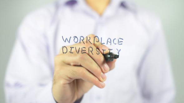 Cover Image for Workplace Diversity