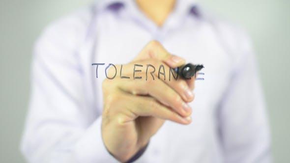 Thumbnail for Tolerance