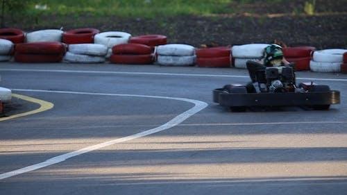 Amateur Racing Karting, Leisure Park Visitors