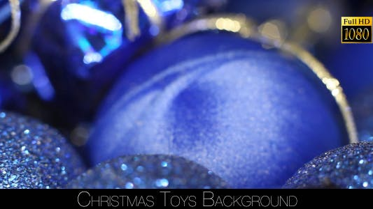 Thumbnail for Rotation Christmas Toys 2