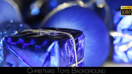 Thumbnail for Rotation Christmas Toys 3