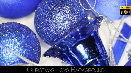 Thumbnail for Rotation Christmas Toys 4